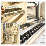 Cortadora de alta velocidad Rewinder del rodillo del papel termal de la buena calidad