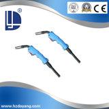 HDPEのためのティグ溶接銃は配管する(DY-B16)