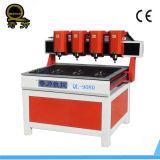 Konkurrenzfähiger Preis, der CNC-Fräser-Maschine bekanntmacht