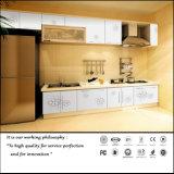 Qualität MDF-Küche-Schrank mit Deutschland-Maschinen (ZH-6015)