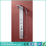 Venta caliente Panel de ducha de acero inoxidable clásico Estilo