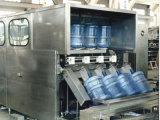 600bph het Vullen van het Water van de Fles van 5 Gallon Machine