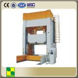 Машина гидровлического давления глубинной вытяжки двойного действия серии тавра Yz28 Zhengxi сделанная в Китае