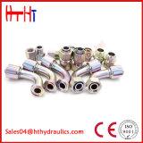 Hydraulischer geschmiedeter Flansch China-von der besten hydraulischen Flansch-Fabrik (87693)