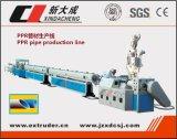 Espulsore di plastica per il PVC o i pp