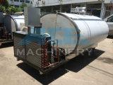 Réservoir frais d'acier inoxydable de refroidissement du lait (ACE-ZNLG-G4)