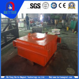 Separatore magnetico elettrico diRaffreddamento del ferro della sospensione di Rcdc per il nastro trasportatore