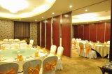 Muri divisori mobili di alluminio di disegno interno del ristorante del fornitore della Cina