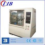 En60529 Ipx3 elettronico Ipx4 impermeabilizzano le macchine dell'alloggiamento della prova di spruzzo della pioggia