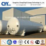 Liquid Oxygen Nitrogen Argon Carbon Dioxide LNG LPG Water Storage Tank