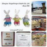 Producto de Pascua de la decoración de Pascua (ZY13L879-1-2) todas las clases de decoración del regalo de Pascua