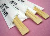 Varios palillos del bambú de Speciffications de la alta calidad