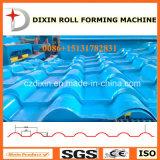 Type neuf de Dx 2015 machines glacées de roulis de tuile d'anciennes