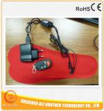 3.7V de Binnenzool van Battery Heated van de 1800mAhAfstandsbediening Wireless