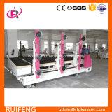 Maquinaria automática de vidro automotriz da estaca do CNC (RF3826AIO)