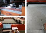 Los distribuidores autos de la ropa/del paño/de la materia textil/de la tela quisieron precio de la máquina de grabado de /Laser de la cortadora del laser