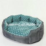 Qualitäts-wasserdichtes Haustier-Bett