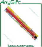 Crayon réutilisé de journal avec le logo adapté aux besoins du client