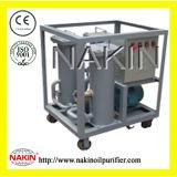 Equipamento do purificador do óleo de lubrificação Jl-20