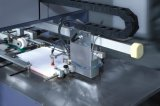 Máquina de sapato automática completa que cola a máquina formadora