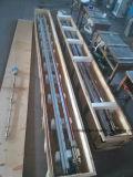 Kraftstoff-Stufen-Abmessen-Richten Abmessen-Magnetische Gleitbetriebs-Stufe Glas aus
