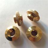 Peças de giro do bronze do CNC da qualidade superior
