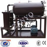 Dispositivo de reciclaje de gasolina y aceite inútil