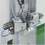 Automatische Sicherungsschrauben-Maschine und Baugruppe