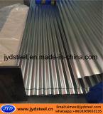 Hot-DIP galvanisierte Stahldach-Panels