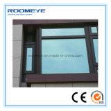 Ventana fija de aluminio de la ventana fija material del marco de la aleación de aluminio de Roomeye para la venta