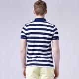 Рубашка пола хлопка/полиэфира, цветастые рубашки пола хлопка цвета для людей
