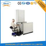 [غود قوليتي] كهربائيّة هيدروليّة كرسيّ ذو عجلات مصعد