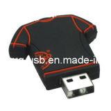 Azionamento dell'istantaneo del USB dei vestiti