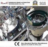 Equipo de la automatización para la cadena de producción sanitaria