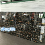 Mable UV PVC Wall Panel 및 Marble PVC Decorations Profile Making Line