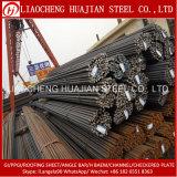 Barre en acier déformée normale des BS pour le béton de construction