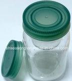 Двойная крышка винта/пластичная крышка крышки/бутылки (SS4301)