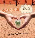 Natur Green (TM) Super Absorbent Polymer (SAP) für Agriculture Use