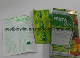 Lida mais comprimidos originais Slimming verdes da perda de peso do OEM Yunnan das cápsulas