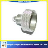 Pièces de usinage de précision d'aluminium/en cuivre/acier inoxydable