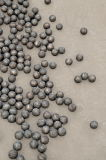 [هوت رولّينغ] شكّل يطحن [ستيل بلّس/] مطحنة كرات لأنّ تعدين