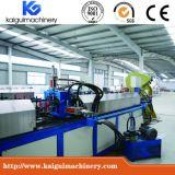 Fábrica real de rolo automático da barra de T que dá forma à maquinaria