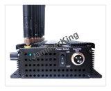 Control a distanza Jammer per 2g+3G+2.4G+Lojack+Gpsl1+VHF+UHF