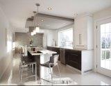 2015年のWelbomのカナダの普及した純木の台所家具