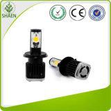 Оптовое Products 2800lm H4 Car СИД Headlight