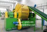 De auto Machines van de Lopende band van het Recycling van de Band van het Afval Voor RubberPoeder met Ce en ISO