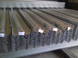 직류 전기를 통한 강철 W 광속 Armco 방벽