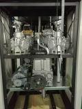 Dubbele Pijp 1pump -2flowmeter-2display-2keyboard van de Automaat van de Brandstof rechts-Yg122