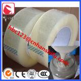 Tipo solvibile adesivo sensibile alla pressione