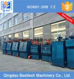 China-Gleisketten-/Tumble-Typ Granaliengebläse-Maschine